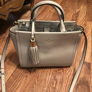 Kate Spade cross body purse
